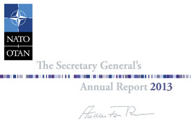 Secretary General's Annual Report 2013