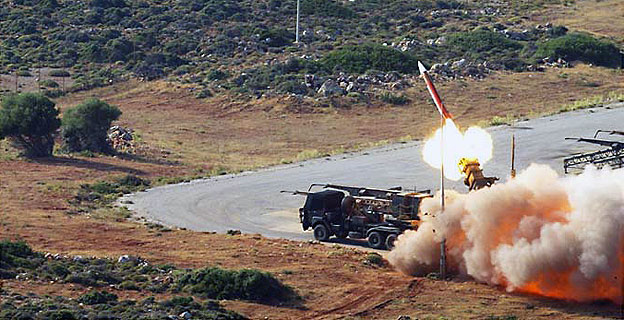 Nato Topic Ballistic Missile Defence