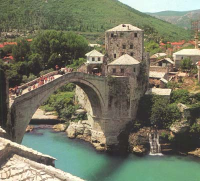 SFOR Informer Online: Tourism and Culture in Bosnia and Herzegovina